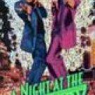 A Night at the Roxbury (VHS, 1998)**Brand New** Chris Kattan, Will Ferrell