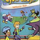 Cyberchase - Totally Rad (2004, VHS) *New & Sealed*