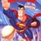 Superman: The Last Son of Krypton (2004,VHS) *New*