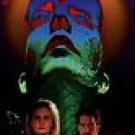 Cyberstalker (VHS, 1996)**Brand New** Annie Biggs, Blake Bahner, Jeffrey Combs