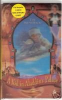 A Kid in Aladdin's Court (1998, VHS) *Brand New*
