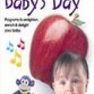 Baby's Day (2004, VHS) *Brand New*
