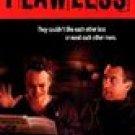Flawless (2000, VHS) *Brand New* Philip Seymour Hoffman, Robert De Niro