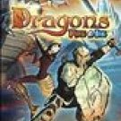 Dragons: Fire & Ice (2004, VHS) *New & Sealed*