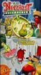 The Nuttiest Nutcracker (1999, VHS) *New & Sealed* Cheech Marin, James Belushi