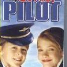 Junior Pilot (Vhs) Eric Roberts *New & Sealed*