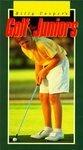 Billy Casper's Golf for Juniors (1992, VHS) *Brand New*