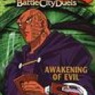 Yu-Gi-Oh: Battle City Duels - Vol. 9:(2004, VHS)**New**