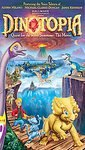 Dinotopia -Quest for the Ruby Sunstone (2005 Vhs) *New*