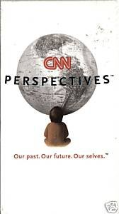 CNN Perspectives (VHS)**Brand New**