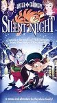 Buster & Chauncey's Silent Night (1998, VHS) *New*