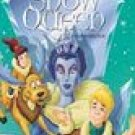 The Snow Queen (1999, VHS) *Brand New*