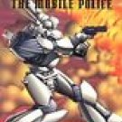 Patlabor: The Mobile Police Vol. 1 (VHS, 1996) **New** The Original Series