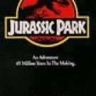 Jurassic Park (1997, VHS) *New & Sealed* Jeff Goldblum, Laura Dern, Sam Neill