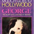 Mooch Goes to Hollywood/George(2-Tape VHS)**Brand New** ***Great Childrens's Movie***