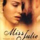 Miss Julie (2000, VHS) **Brand New** Peter Mullan, Saffron Burrows