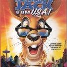 Kangaroo Jack G'Day USA (DVD, 2004) **New & Sealed** ***Great Family Movie***