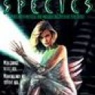 Species (1999, VHS)**Brand New** Forest Whitaker, Marg Helgenberger, Michael Madsen