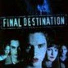 Final Destination (2001, VHS) **New** Ali Larter, Devon Sawa