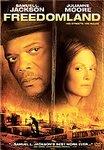 Freedomland (DVD, 2006) **New & Sealed** Edie Falco, Julianne Moore, Samuel L. Jackson