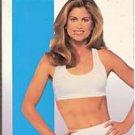 Kathy Ireland's Advanced Sports Fitness (VHS, 1996) NEW Kathy Ireland