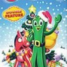 Holiday Fun With Gumby and Pokey (VHS) **Brand New** ***Great Childrens's Movie***