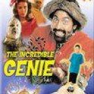 The Incredible Genie (2005, DVD) *Brand New* Biff Manard, Matt Koruba