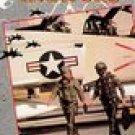 U.S. News Video: Marine Aviators (1992, VHS) *New*