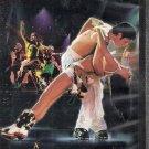 Burn the Floor (2000, VHS) *Brand New*