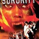 The Sorority (2006, DVD) **Brand New** April Cook, Michael Burt, Nicky Buggs