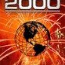 CNN Millennium 2000 (2000, VHS) *Brand New*