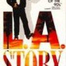 L.A. Story (1991, VHS) *New & Sealed* Sarah Jessica Parker, Steve Martin, Tommy Hinkley