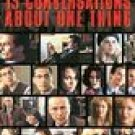 Thirteen Conversations About One Thing (2002, VHS) *New* John Turturro, Matthew McConaughey