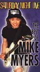 Saturday Night Live - Best of Mike Myers(1999, VHS) New