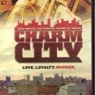 Charm City (2006, DVD) **Brand New** Aquil Oseitutu, Derek Thomas, Jerome Brooks