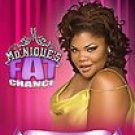 Mo'nique's F.A.T. Chance:Competitions 1 & 2 (DVD, 2008) ( 2-Disc Set) **Brand New**