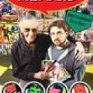 Stan Lee's Mutants, Monsters and Marvels (2002, VHS)