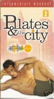 Pilates And The City (Vhs) Level 2 *New & Sealed*