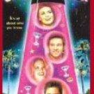 Starstruck (VHS) Carmen Electra *New & Sealed*