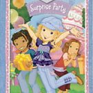 Holly Hobbie & Friends - Surprise Party (VHS, 2006) NEW