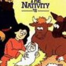 The Story of the Nativity (VHS, 1997)**Brand New**