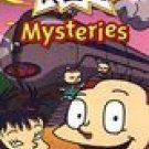 Rugrats - Mysteries (VHS, 2003)**Brand New**
