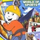 Postcards from Buster -Buster's World of Sports (Vhs)**New**