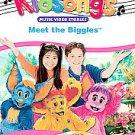 Kidsongs - Meet the Biggles (DVD, 2003) **Brand New**