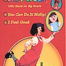 The Big Comfy Couch (VHS, 2004)**Brand New** You Can Do it, Molly/I Feel Good