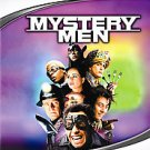 Mystery Men (HD DVD, 2007)**Brand New** Tom Waits, Wes Studi, William H. Macy