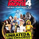 Scary Movie 4 (DVD, 2006)**Brand New** (Unrated, Widescreen Edition)