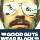Good Guys Wear Black (VHS, 1998) Chuck Norris **New**