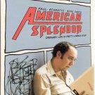 American Splendor (VHS, 2004)**New**