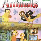 Christmas Time for the Animals (DVD, 2005)* Brand New *